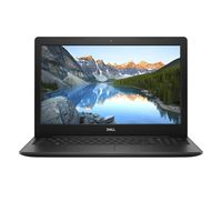 "Dell Inspiron 3580 I5 8GB, 1TB 2GB Graphic 15"" Laptop, Black"