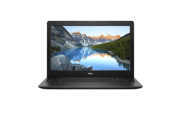 Dell Inspiron 3580 I7 8GB, 1TB 2GB Graphic 15  Laptop, Black