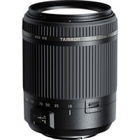Tamron 18-200mm f/3.5-6.3 Di II Lens for Sony