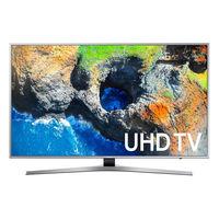 "Samsung 65"" UA65MU7000 4K UHD TV"