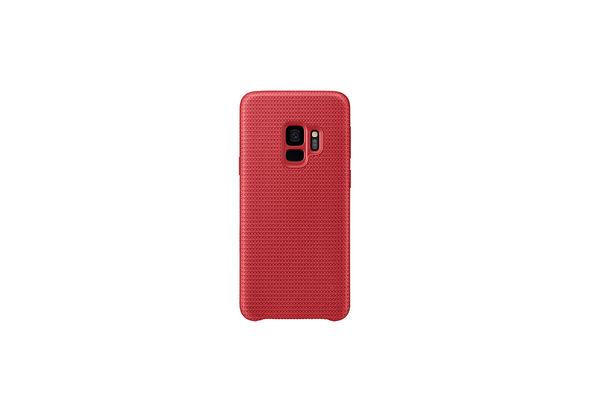 Samsung Galaxy S9 Hyperknit Case, Red