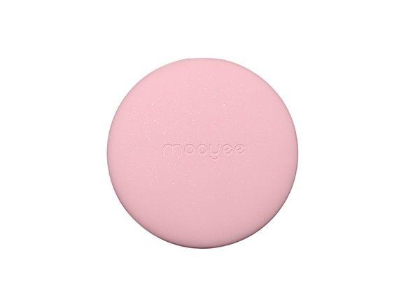 Mooyee M2 Rechargeable Wireless Smart TENS Machine, Pink