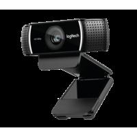 Logitech C922 Pro Stream 1080P Webcam