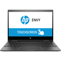 "HP ENVY x360 13-AG0001NE 8GB, 512GB 13"" Laptop, Black"