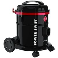 Hoover Power Swift Compact Tank Vacuum