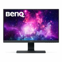 BenQ GW2480 24 inches Stylish Monitor with Eye-care Technology