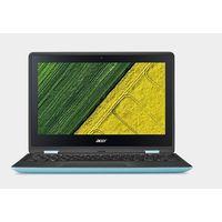 "Acer SP111-31 N3350, 4 GB, 500 GB 11"" Laptop, Blue"