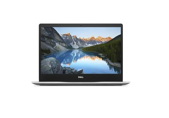 Dell Inspiron 7370 8th Gen i7 8GB, 256GB 13  Laptop, Silver
