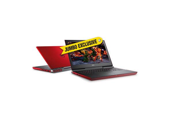 Dell Inspiron 15 7000 i7-7700HQ 16GB, 1TB+ 128GB 15.6  Gaming Laptop
