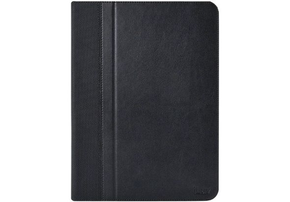 iLuv Simple Folio for iPad mini w/ Retina Display, Black