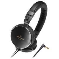 Audio Technica Earsuit Portable Headphones ATH-ES700