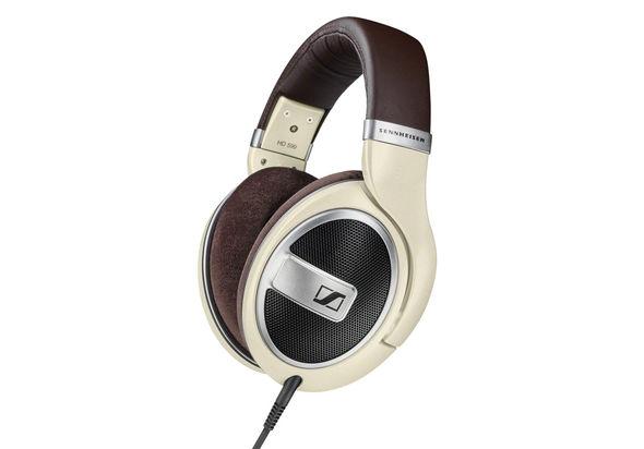 Sennheiser HD 599 High End Headphones Around Ear Headphones