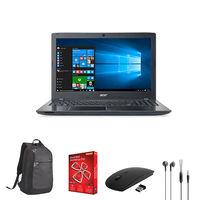 "Acer Aspire E5-575G I5 8GB, 1TB 15"" Laptop, Black"
