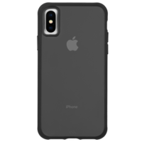 Case Mate Tough Matte Black case for iPhone Xs/X