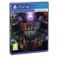 Tetris for PS4