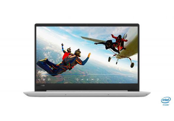Lenovo i330s i3 7020U 4GB, 1TB 14  Laptop, Gray