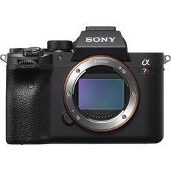 Sony Alpha a7R IV Mirrorless Digital Camera Body Only