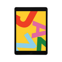"Apple iPad 7th Gen Wi-Fi, 10.2"" Tablet,  Space Gray, 32 GB"