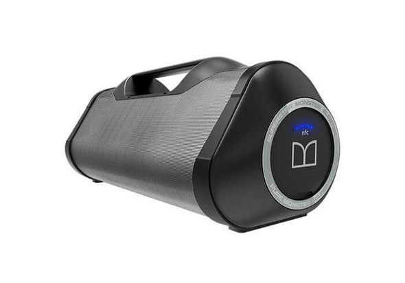 Monster Blaster Boombox Wireless Speaker