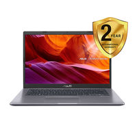 "Asus Laptop 14 X409FA i5 4GB, 512GB 14"" Laptop, Grey"