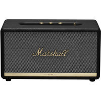 Marshall Audio Stanmore II Bluetooth Speaker System,  Black