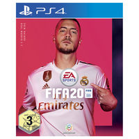 Pre Order FIFA 20 Standard Edition For PS4