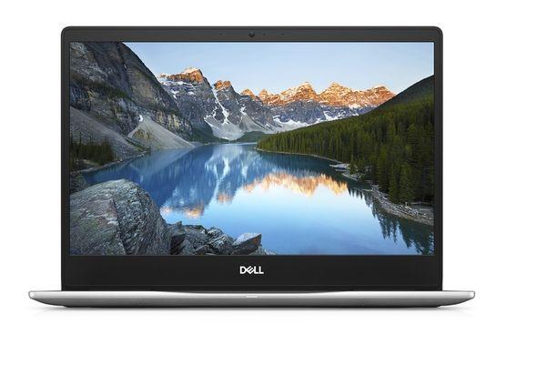 Dell Inspiron 7370 8th Gen I7 16GB, 512GB 13.3  Laptop, Silver