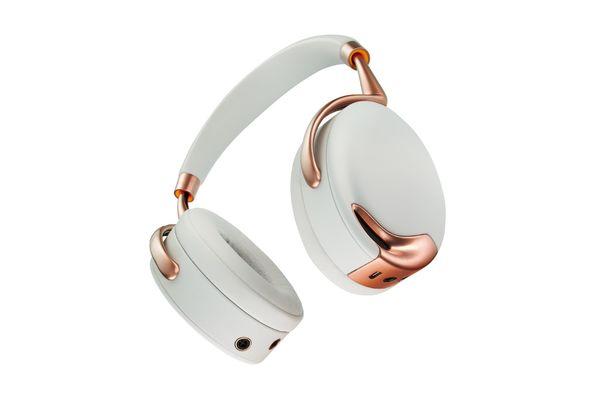 Parrot ZIK Wireless Headphones, Copper