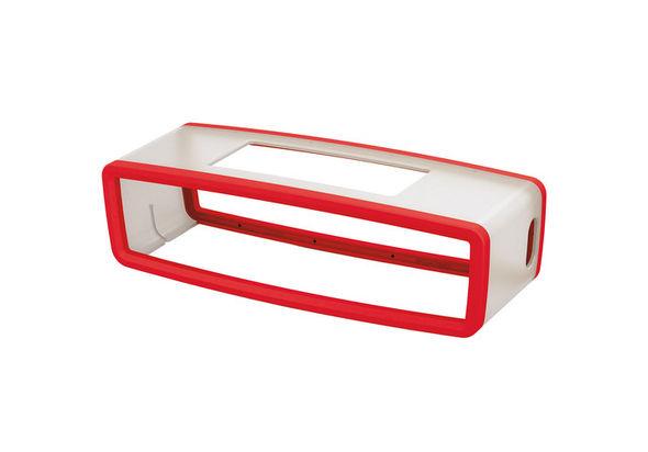 Bose SoundLink Mini Bluetooth Speaker Soft Cover, Deep Red