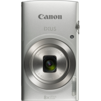 Canon IXUS 175 Compact Digital Camera, Silver