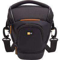 Case Logic SLR Camera Holster Bag, Black