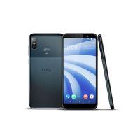 HTC U12 Life Smartphone LTE,  Moonlight Blue