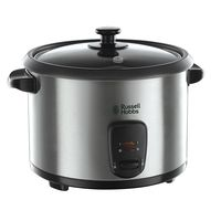 Russell Hobbs 19750 1.8L Rice Cooker and Steamer
