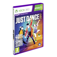 Just Dance 2017 for Xbox 360