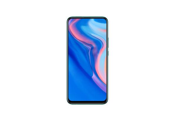 Huawei Y9 Prime 64GB 2019 Smartphone LTE,  Emerald Green