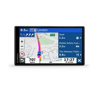 Garmin DriveSmart 65 and Live Traffic 3 Maps