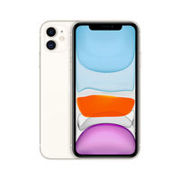 Apple iPhone 11 4G LTE Smartphone,  White, 64 GB