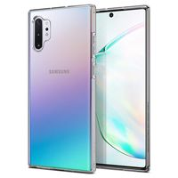 Spigen Crystal Flex Case for Samsung Galaxy Note 10+ , Clear