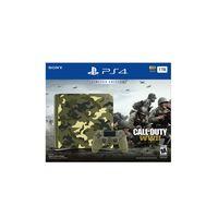 Sony Playstation 4 1TB Call Of Duty: WWII Limited Edition Bundle