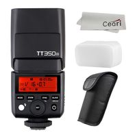 Godox TTL Mirrorless Camera Flash for Nikon