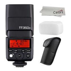 Godox TTL Mirrorless Camera Flash for Nikon