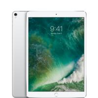 "Apple iPad Pro Wi-Fi+ Cellular 64GB 10.5"" , Silver"