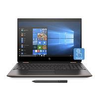 HP Spectre x360 15-DF0007NE i7 16GB, 1TB+ 32GB 2GB Graphic Laptop, Black