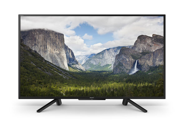 سوني , KDL43W660F Full HD التلفزيون الذكي43 بوصة