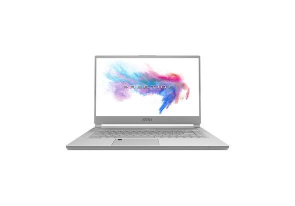 MSI P65 Creator 9SE i7 16GB, 1TB SSD Geforce RTX 2060 6GB Graphic 15  Gaming Laptop