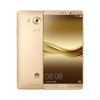 Huawei Mate 8 64GB Smartphone LTE, Champagne Gold