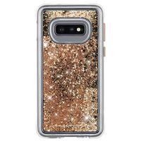 Case Mate Waterfall Galaxy S10e Case, Gold