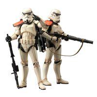 Kotobukiya Star Wars Sandtrooper Artfx Statue