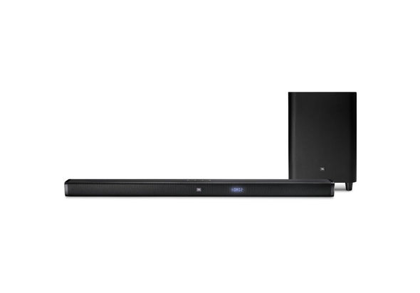 JBL Bar 3.1 450W 3.1-Channel Soundbar System