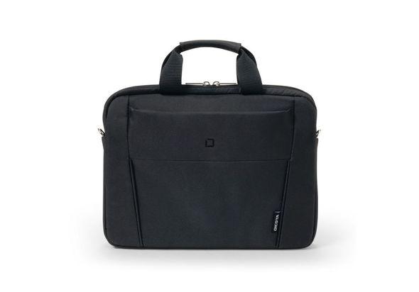 DicotaSlim Case BASE 15-15.6 inch Laptop Case, Black